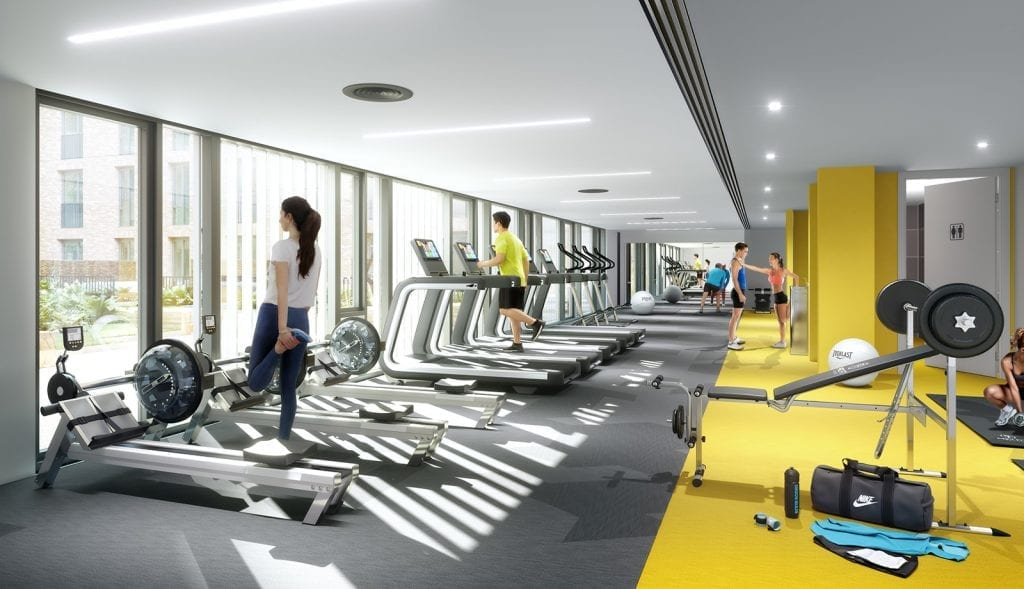 the cresent interior gym lo res