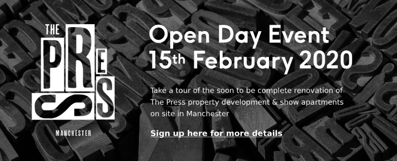 The Press Open Day