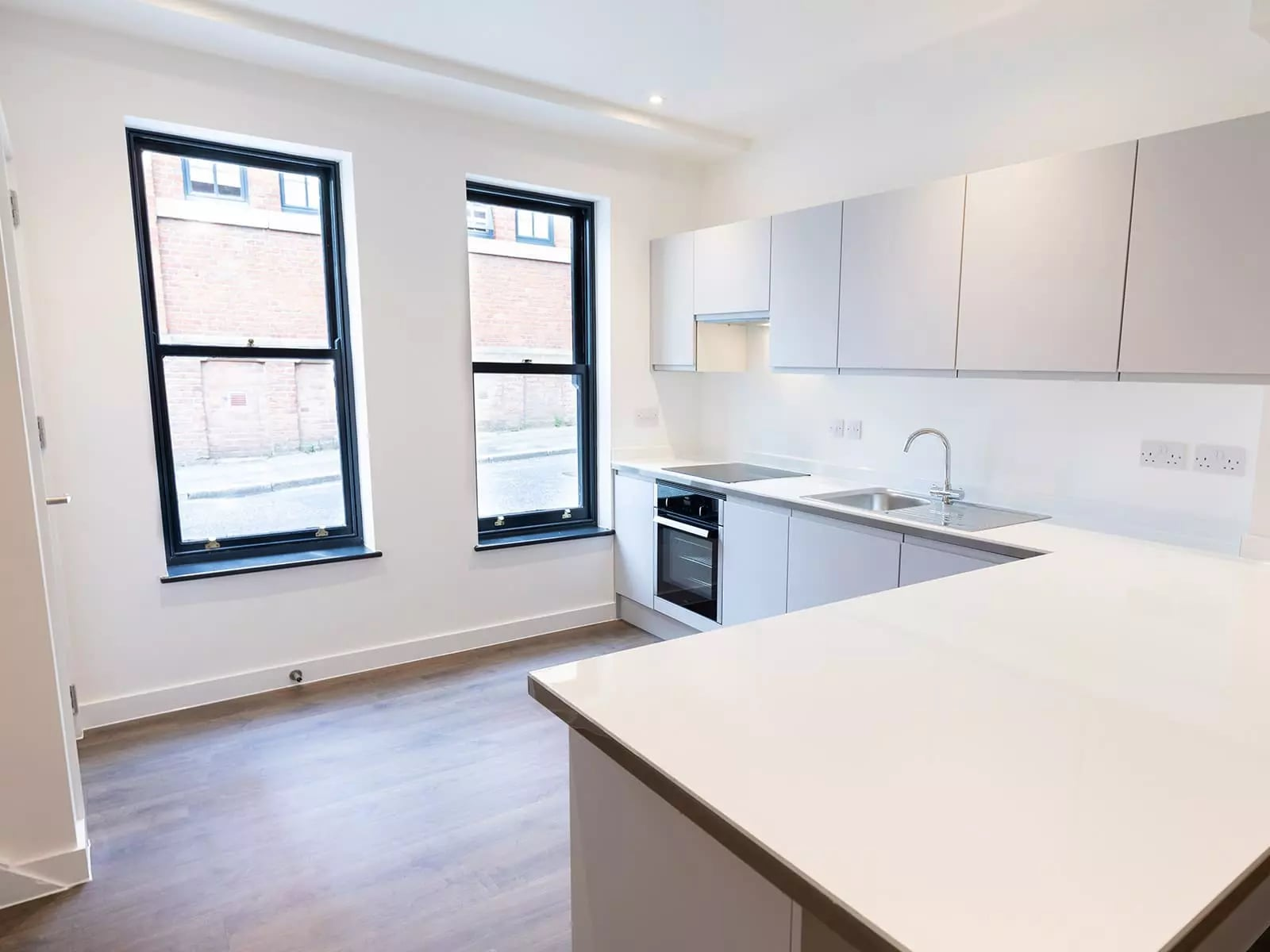 the-press-manchester-apartment-kitchen