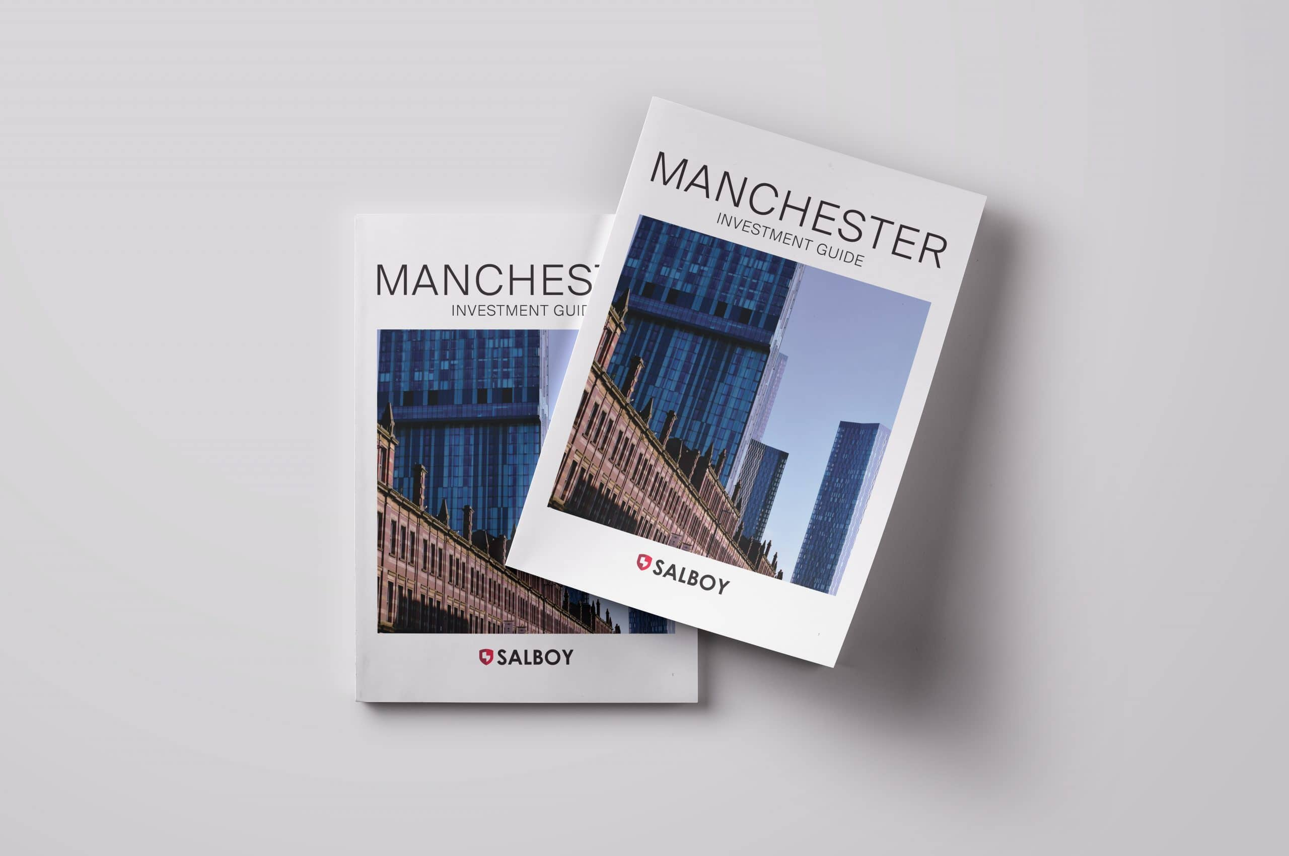 Download our Manchester Guide