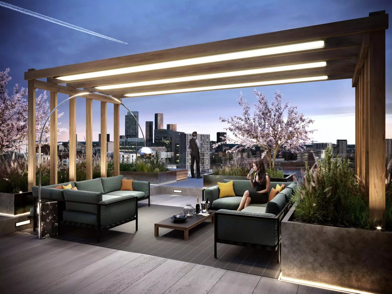 Fifty5ive Terrace