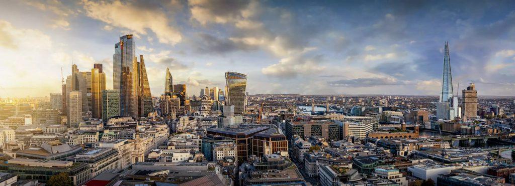 the london exodus